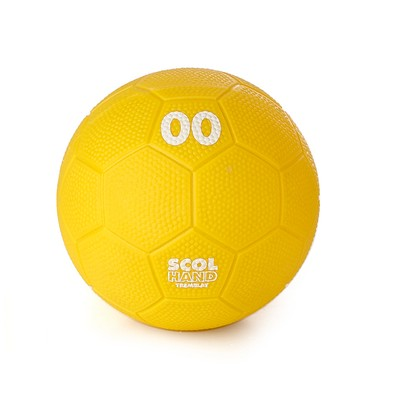 Hádzanárska lopta pre začiatočníkov Handball PVC v. 00