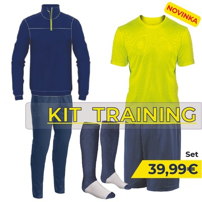 KIT TRAINING