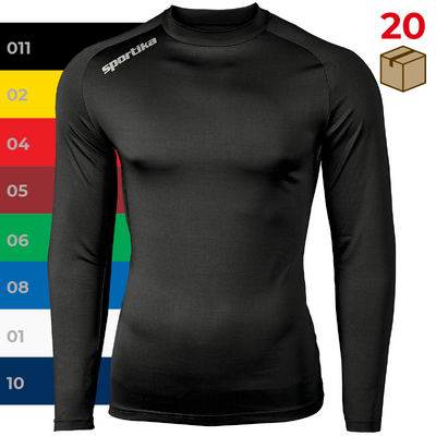 Funkčné tričko CORFU 20