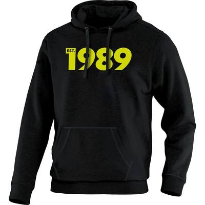JAKO 1989 MIKINA S KAPUCŇOU