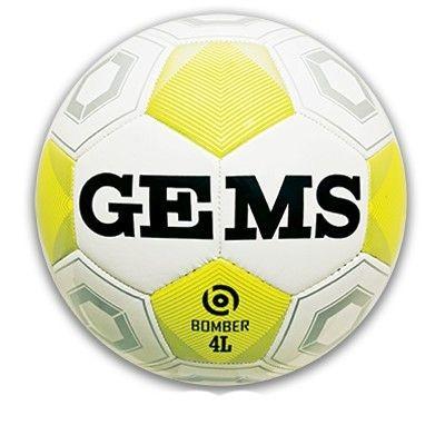 d70aed70a Futbalová lopta Gems Bomer Light | Futbalnet.shop