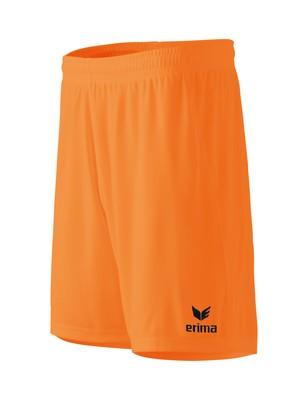 ERIMA trenky RIO 2.0 neon oranžová