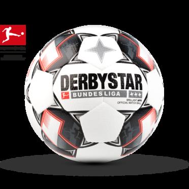 Bundesliga Brillant APS - futbalová zápasová lopta 5
