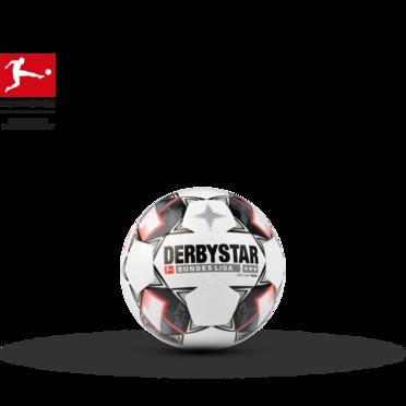DERBYSTAR mini futbalová lopta Bundesliga Brillant v.1