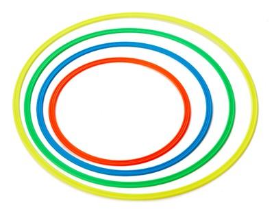 Gymnastický kruh 40 cm