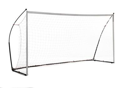 Napínacia  futbalová prenosná brána