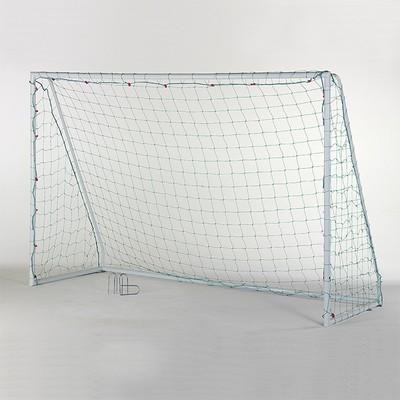 Futbalová bránka cm 300 x 200 - kovová