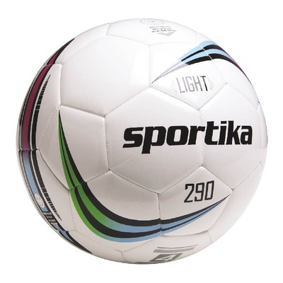Futbalová lopta SPORTIKA LIGHT