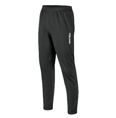 Teplákové nohavice SPORTIKA Solid