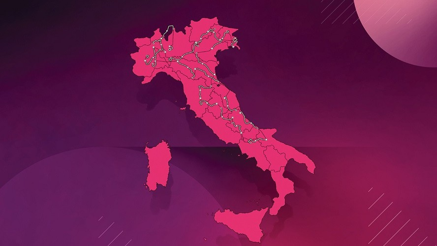 Kedy má Sagan šancu na víťazstvo? Pozrite si kompletný program Giro d'Italia 2021