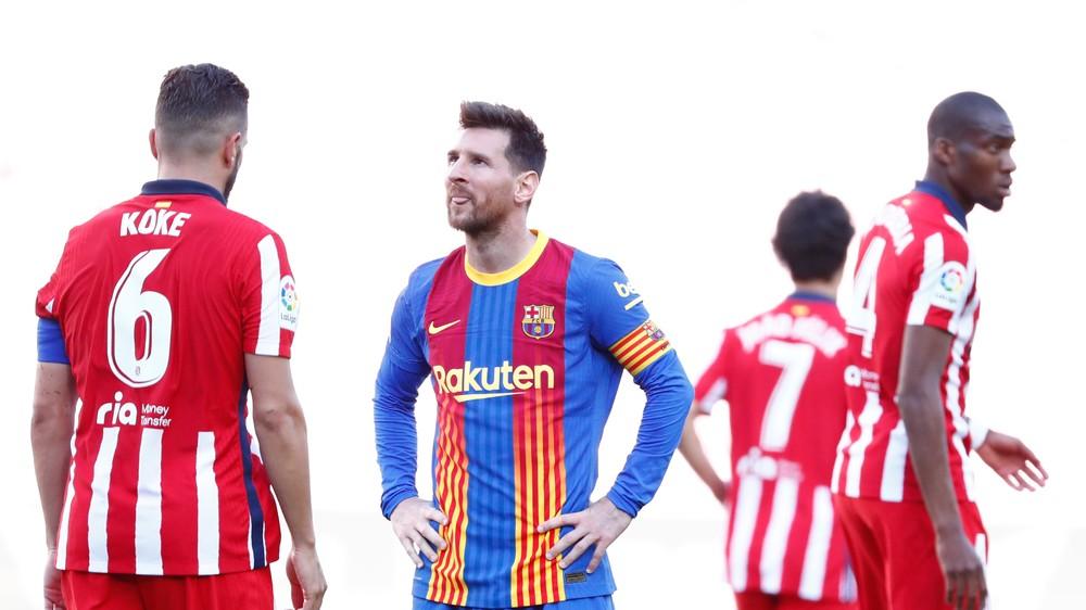 Messi premárnil šance, súboj o titul sa skončil bez gólov