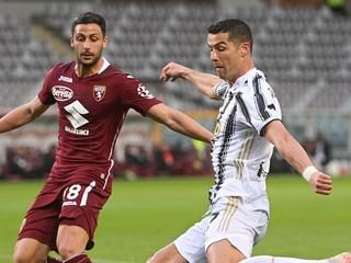 Vráti sa Ronaldo do Manchestru? Mal by výrazne nižší plat