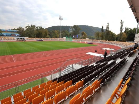 LIVE STREAM zo zápasu Banská Bystrica - Slovan Bratislava B dnes (II. liga)