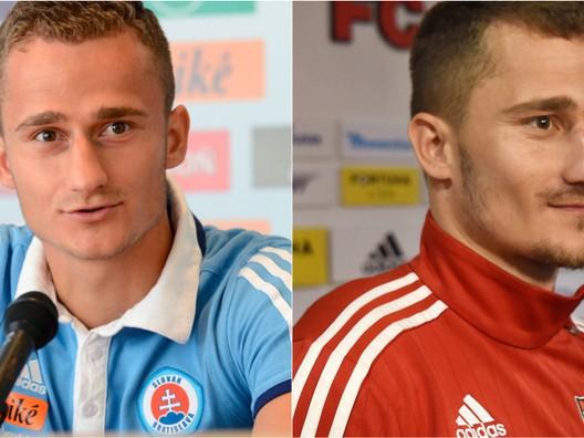 Hral za Slovan i Trnavu. Od nenávisti fanúšikov som sa musel odosobniť