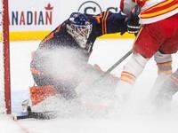 Edmonton prišiel o jednotku, Smitha zapísal na listinu zranených hráčov