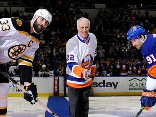 Legendárny útočník NHL zvedie najťažšiu bitku života. Má rakovinu