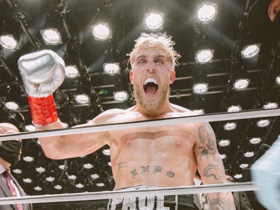 Jake Paul pozná meno ďalšieho súpera. Bude ním bývalý šampión UFC