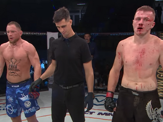 IMPACT MMA: Dobiáš vs. Radziszewski (VIDEO)