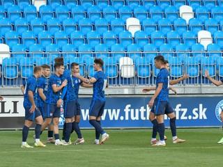 Kvalifikácia ME vo futbale do 21 rokov 2023: Slovensko vysoko zdolalo Maltu