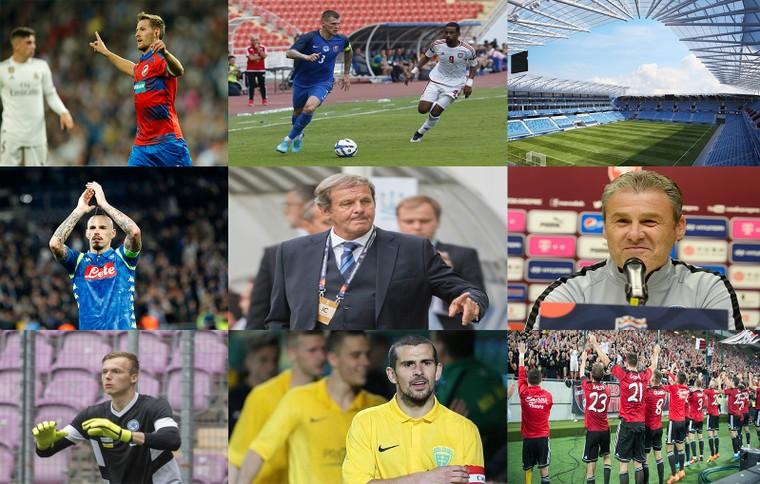 d7e527774495a TOP 10 MOMENTOV FUTBALOVÉHO ROKA 2018   Slovenský futbalový zväz