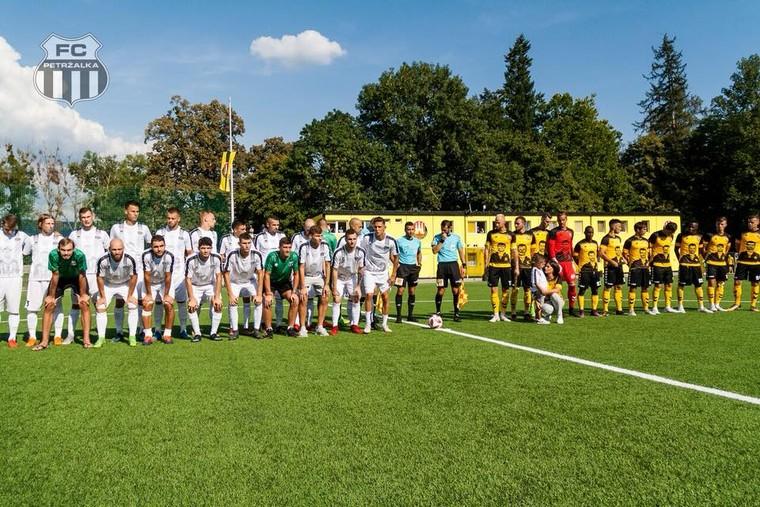 53b56761d11a6 II. liga – Ťahákom 20. kola derby FC Petržalka – FK Inter Bratislava ...