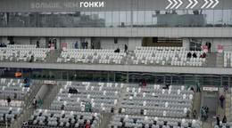 Je ohrozená aj kvalifikácia? V Rusku pre dážď zrušili tréning F1