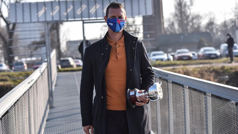 Šampión Polášek má tajnú zbraň. Súperi vo finále nemali kam ujsť