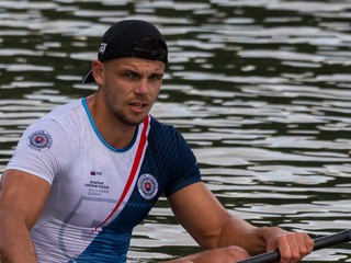 Slovenský štvorkajak bude bojovať o medailu, miestenku získal s prehľadom