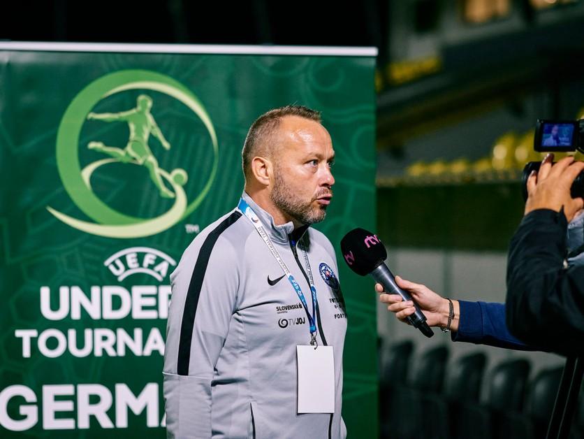 U19 – Tréner Albert Rusnák st. po turnaji: Áno, dá sa. Preto pracujme ďalej a stále tvrdo