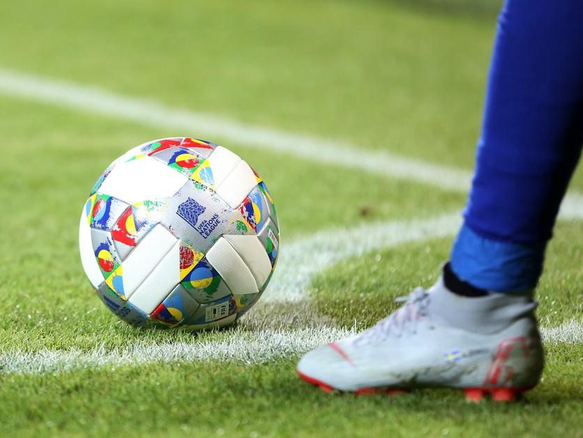Kvalifikácia na EURO 2024 a do Ligy národov? Žreb bude už o niekoľko dní