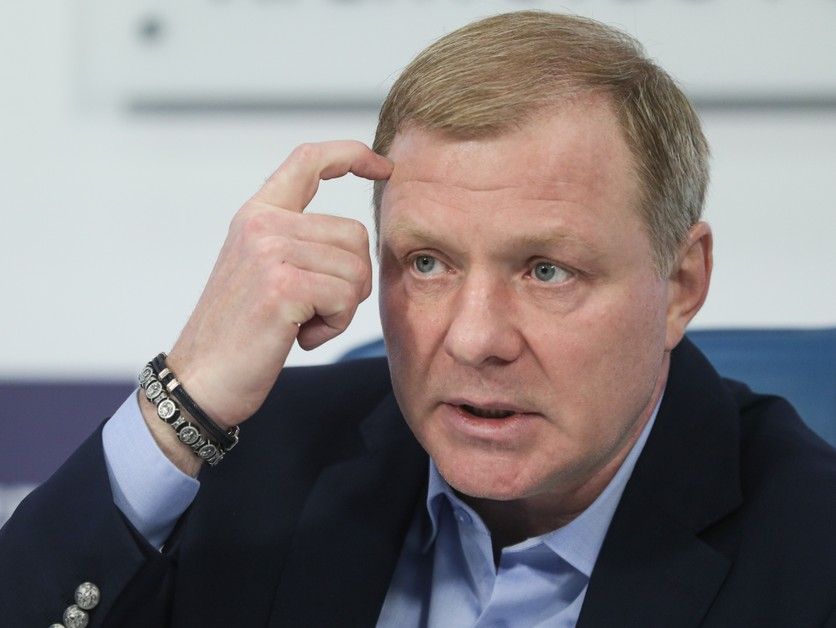 Rusi predstavili nového trénera, z olympiády má kompletnú zbierku