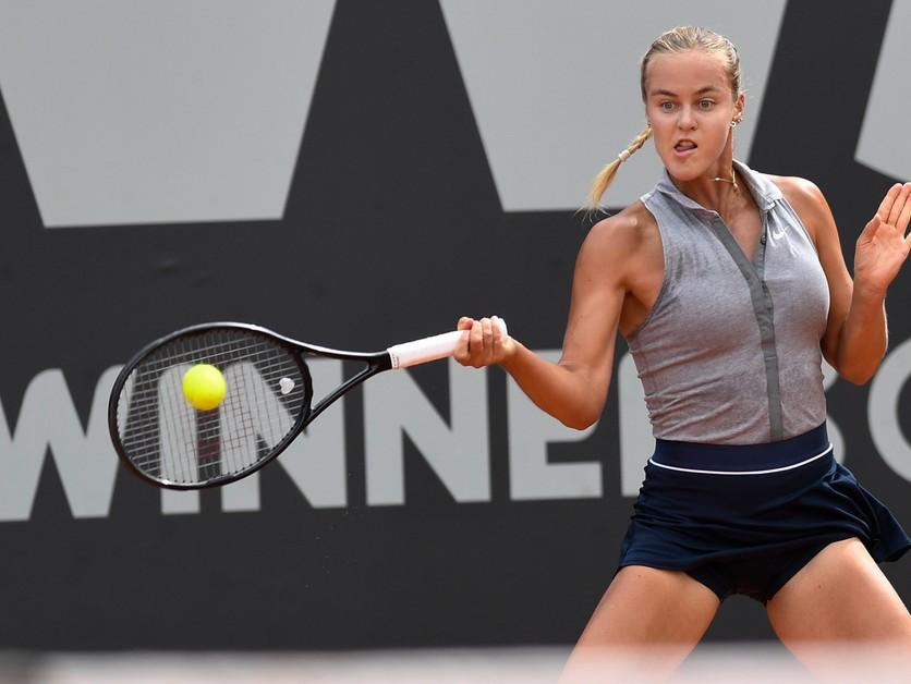 Schmiedlová je v Tenerife už vo štvrťfinále, vyradila rumunskú kvalifikantku