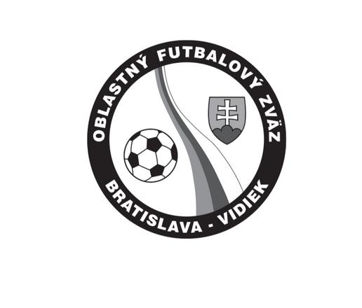 Nominácia hráčov ObFZ Bratislava – vidiek U11 na tréningový zraz v 12. 1. 2019 v ŠH Stupava (ZŠ Stupava, Školská ul. 2).