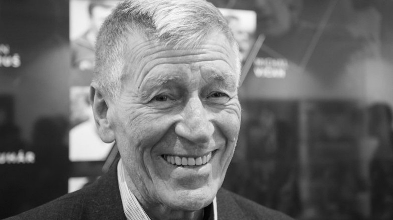 Vo veku 76 rokov zomrel Jozef Adamec