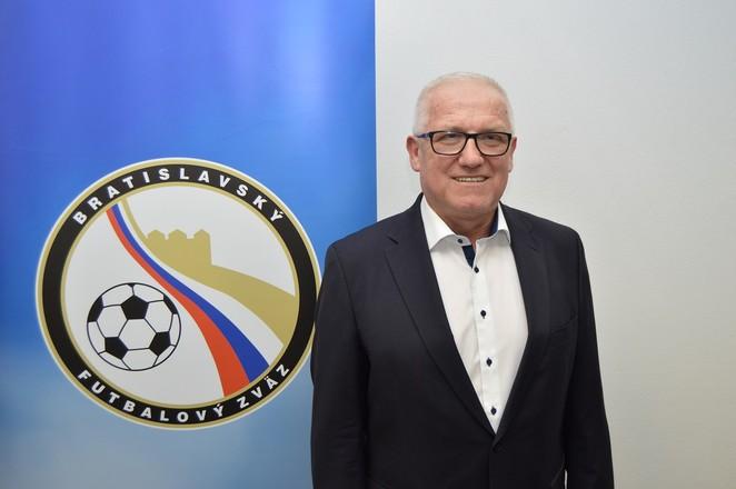 Predvianočný rozhovor s predsedom BFZ Jurajom Jánošíkom