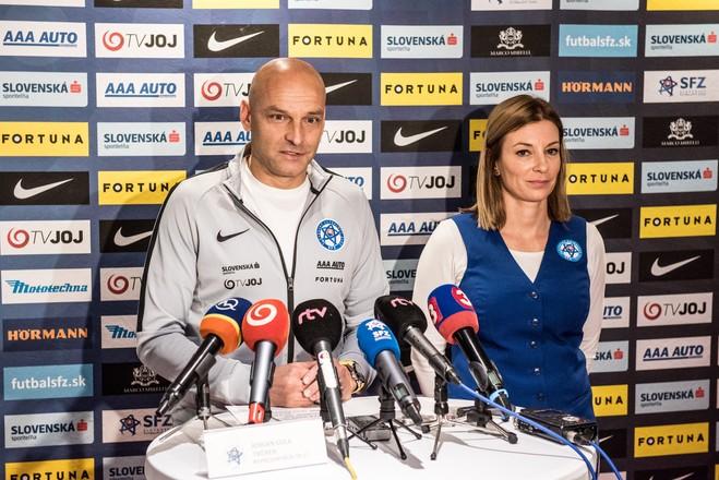 II. liga – Tréner sokolíkov Guľa zalovil v Pohroní a Petržalke: Je to veľmi dobré znamenie pre slovenský futbal