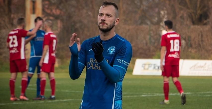 II. liga - Lokomotívu Košice opúšťa jedna z opôr František Pavúk: Na klub budem spomínať v dobrom
