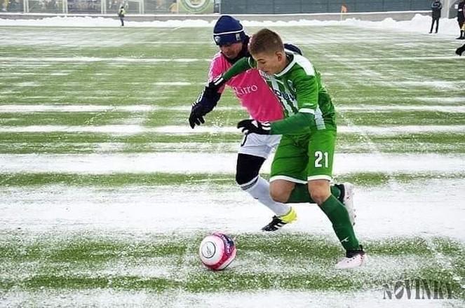 II. liga – V základe Prešova proti Popradu aj 16-ročný Olejník: S výsledkom nie je spokojný nikto