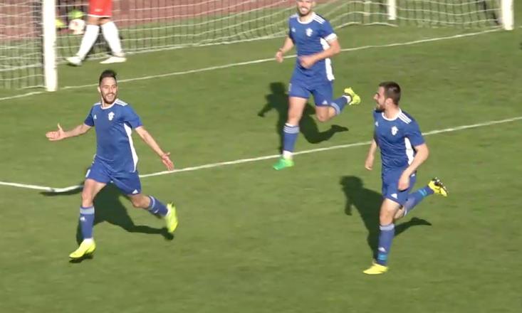 II. liga - V gólovej prestrelke triumf Dubnice