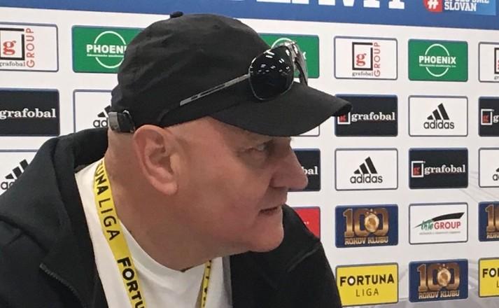 Karel Stromšík: Pre Sereď je úžasné, že je tam, kde je