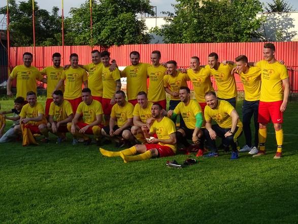Víťazstvá v Bánovej boli súčasťou veľkolepej oslavy 90. výročia založenia futbalového klubu