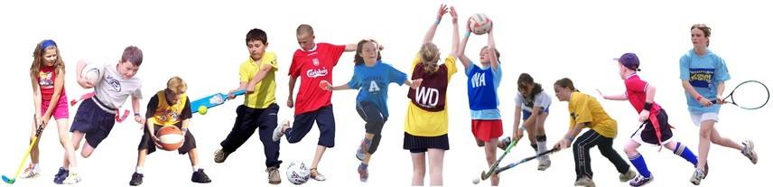 Najdôležitejšie informácie k Zákonu o športe č. 440/2015