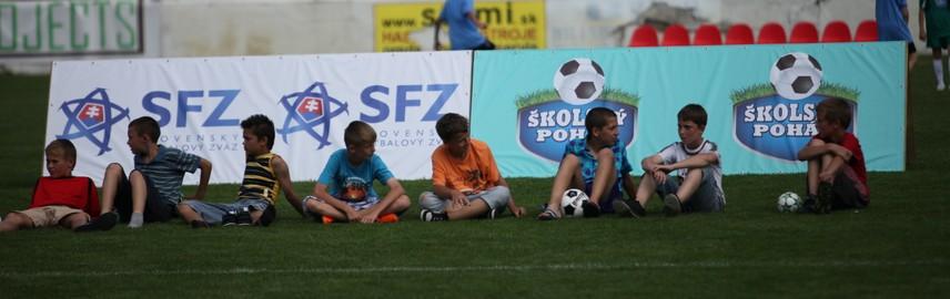 Školský pohár SFZ