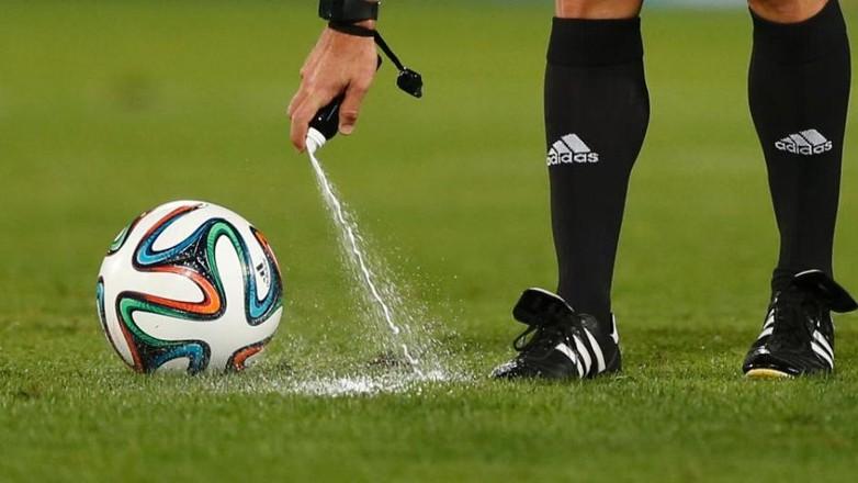 Staň sa futbalovým rozhodcom alebo rozhodkyňou