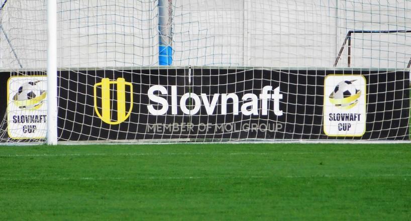 Slovnaft Cup: Malženice zdolali Veľké Kostoľany