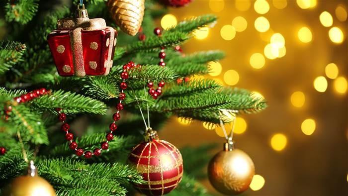 Veselé Vianoce a šťastný nový rok