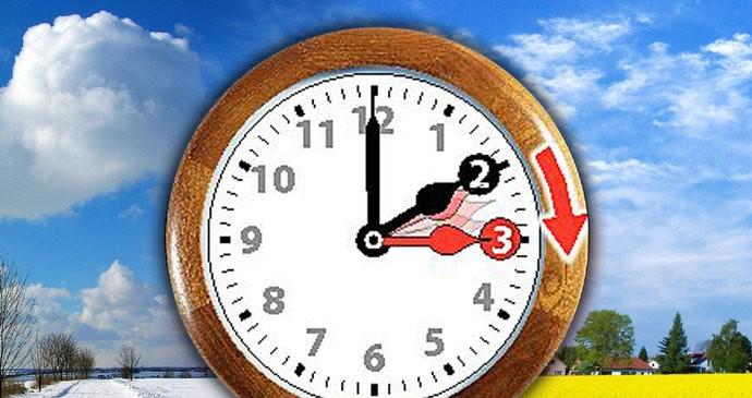 V nedeľu dôjde k úprave času