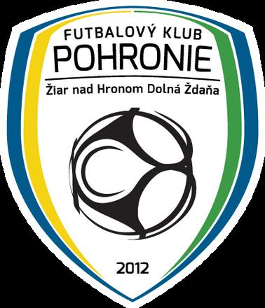 Permanentky na domáce stretnutia FK Pohronie pre kluby VI. a VII. ligy