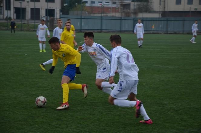 Sp. N. Ves - FC Košice 1:2