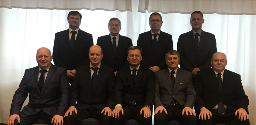 Výkonný výbor VsFZ (VV VsFZ)